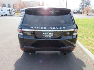 2017 Land Rover Range Rover Sport SE Bend, Oregon 2