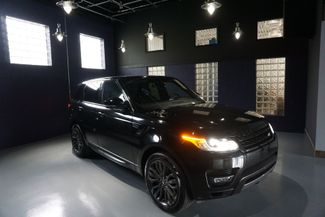 2017 Land Rover Range Rover Sport Dynamic in , Pennsylvania 15017