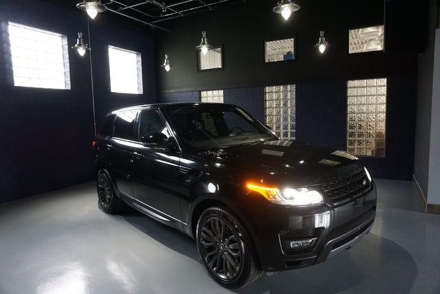 2017 Land Rover Range Rover Sport Dynamic in , Pennsylvania 15017