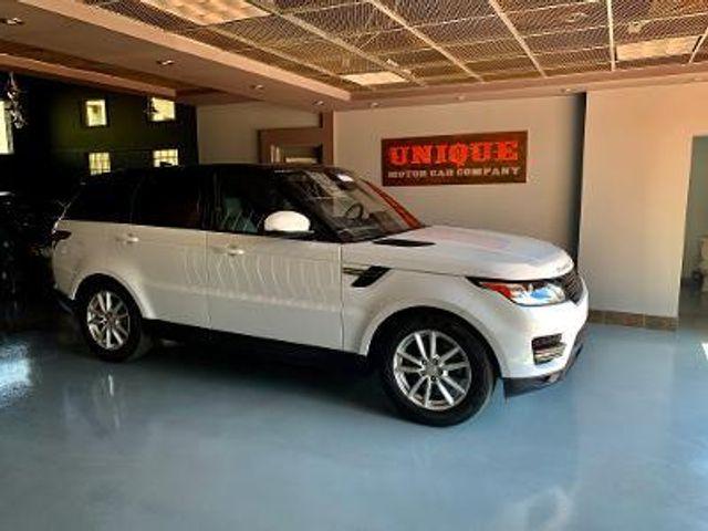 2017 Land Rover Range Rover Sport SE in , Pennsylvania 15017