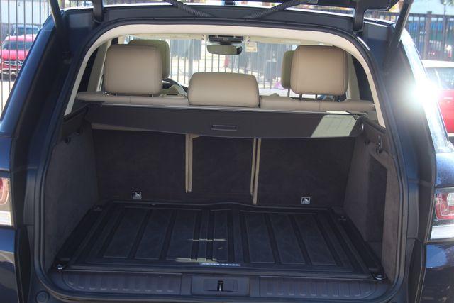 2017 Land Rover Range Rover Sport SE Houston, Texas 13