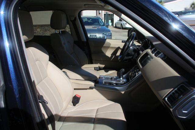 2017 Land Rover Range Rover Sport Houston, Texas 22