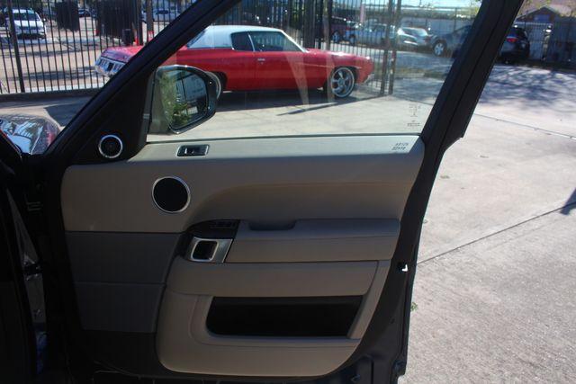 2017 Land Rover Range Rover Sport SE Houston, Texas 23