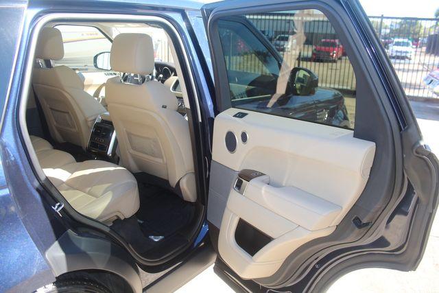 2017 Land Rover Range Rover Sport SE Houston, Texas 24
