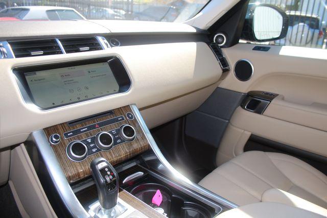 2017 Land Rover Range Rover Sport SE Houston, Texas 28