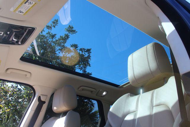 2017 Land Rover Range Rover Sport Houston, Texas 38
