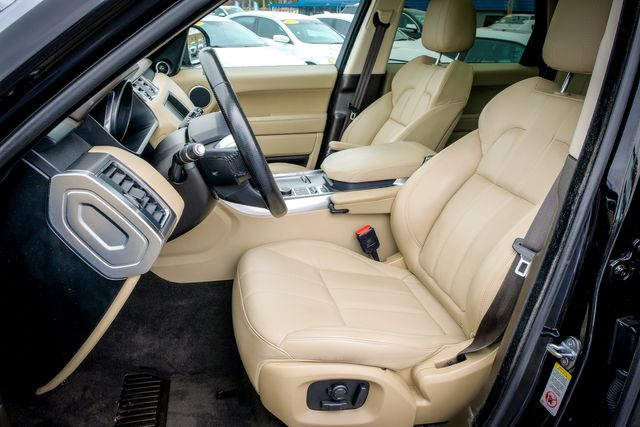 2017 Land Rover Range Rover Sport SE in Memphis, Tennessee 38115