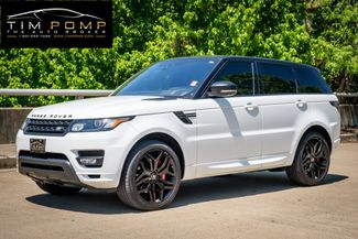 2017 Land Rover Range Rover Sport Autobiography in Memphis, Tennessee 38115