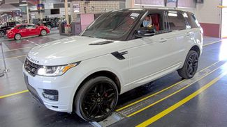 2017 Land Rover Range Rover Sport HSE Dynamic in Memphis, Tennessee 38115