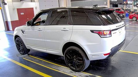 2017 Land Rover Range Rover Sport HSE Dynamic | Memphis, Tennessee | Tim Pomp - The Auto Broker in Memphis, Tennessee