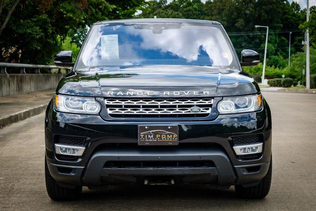 2017 Land Rover Range Rover Sport HSE in Memphis, TN 38115
