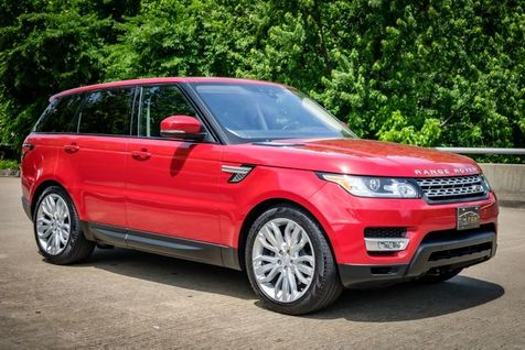 2017 Land Rover Range Rover Sport HSE | Memphis, Tennessee | Tim Pomp - The Auto Broker in Memphis, Tennessee