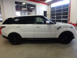2017 Land Rover R R Sport,Hse STUNNING, SHARP,  SUV. Saint Louis Park, MN 1