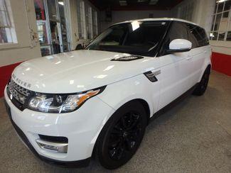 2017 Land Rover R R Sport,Hse STUNNING, SHARP,  SUV. Saint Louis Park, MN 9
