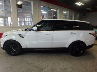 2017 Land Rover R R Sport,Hse STUNNING, SHARP,  SUV. Saint Louis Park, MN 10