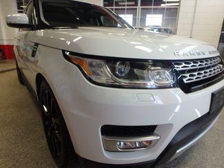 2017 Land Rover R R Sport,Hse STUNNING, SHARP,  SUV. Saint Louis Park, MN 34