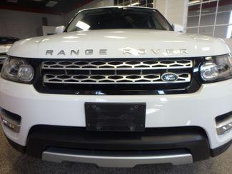 2017 Land Rover R R Sport,Hse STUNNING, SHARP,  SUV. Saint Louis Park, MN 35