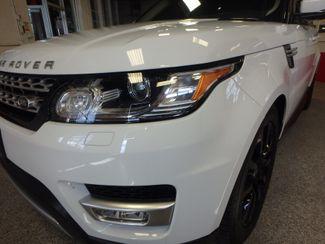 2017 Land Rover R R Sport,Hse STUNNING, SHARP,  SUV. Saint Louis Park, MN 36