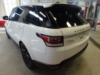 2017 Land Rover R R Sport,Hse STUNNING, SHARP,  SUV. Saint Louis Park, MN 11