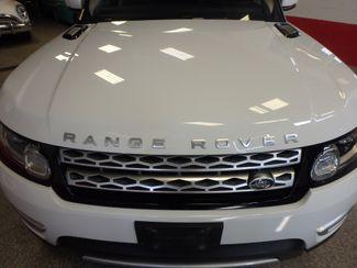 2017 Land Rover R R Sport,Hse STUNNING, SHARP,  SUV. Saint Louis Park, MN 41