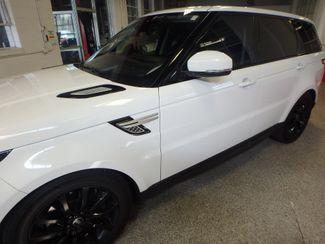 2017 Land Rover R R Sport,Hse STUNNING, SHARP,  SUV. Saint Louis Park, MN 44
