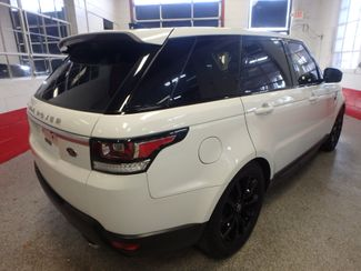 2017 Land Rover R R Sport,Hse STUNNING, SHARP,  SUV. Saint Louis Park, MN 12