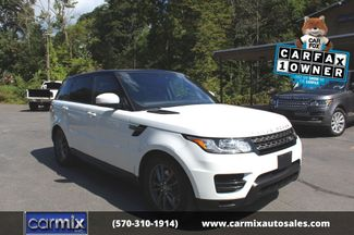 2017 Land Rover Range Rover Sport in Shavertown, PA