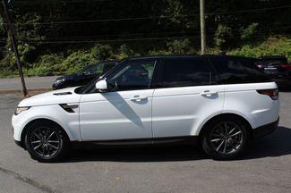 2017 Land Rover Range Rover Sport SE  city PA  Carmix Auto Sales  in Shavertown, PA