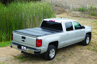 2018 Leer Tonneau Covers   in Surprise-Mesa-Phoenix AZ