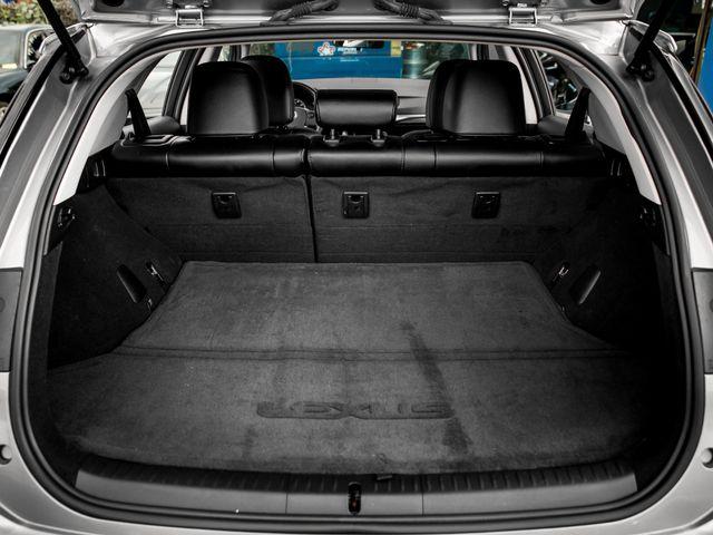 2017 Lexus CT 200h Burbank, CA 22