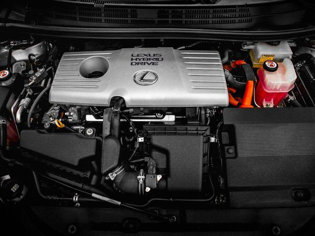 2017 Lexus CT 200h Burbank, CA 23