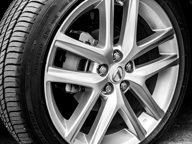 2017 Lexus CT 200h Burbank, CA 24