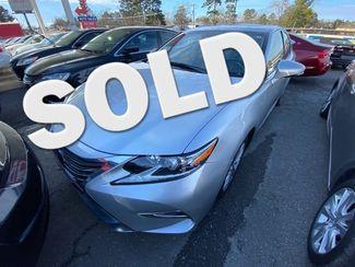 2017 Lexus ES 350  - John Gibson Auto Sales Hot Springs in Hot Springs Arkansas