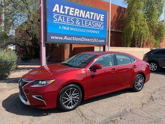 2017 Lexus ES 350 FULL MANUFACTURER WARRANTY in Mesa, Arizona 85201