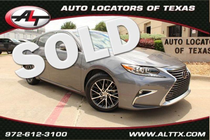 2017 Lexus ES 350  | Plano, TX | Consign My Vehicle in Plano TX