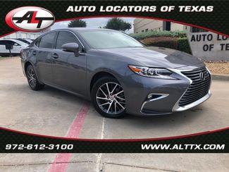2017 Lexus ES 350 in Plano, TX 75093
