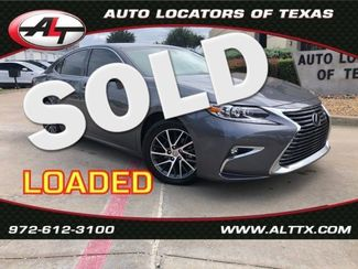 2017 Lexus ES 350  | Plano, TX | Consign My Vehicle in  TX