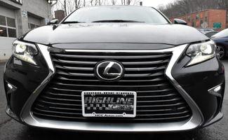 2017 Lexus ES 350 ES 350 FWD Waterbury, Connecticut 10