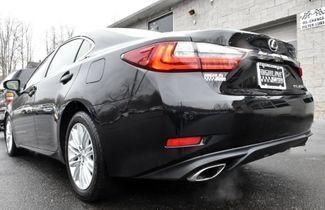 2017 Lexus ES 350 ES 350 FWD Waterbury, Connecticut 5
