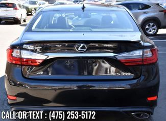 2017 Lexus ES 350 ES 350 FWD Waterbury, Connecticut 4