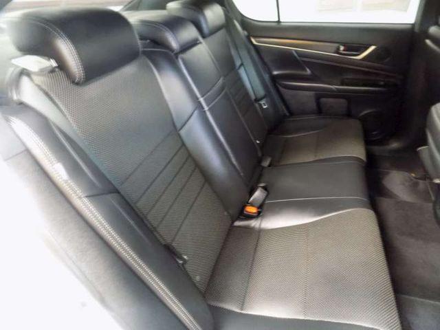 2017 Lexus GS 350 F Sport 350 SPORT in Gonzales, Louisiana 70737