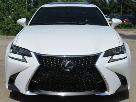 2017 Lexus GS 350 F Sport  | Houston, TX | American Auto Centers in Houston, TX