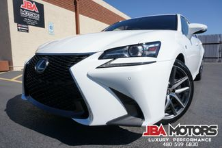 2017 Lexus GS 350 F Sport GS350 Sedan in Mesa, AZ 85202