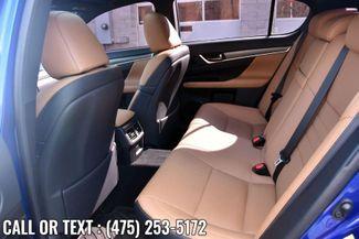 2017 Lexus GS 350 F Sport GS 350 F Sport AWD Waterbury, Connecticut 15