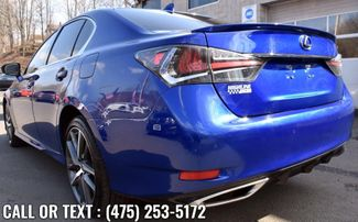 2017 Lexus GS 350 F Sport GS 350 F Sport AWD Waterbury, Connecticut 3