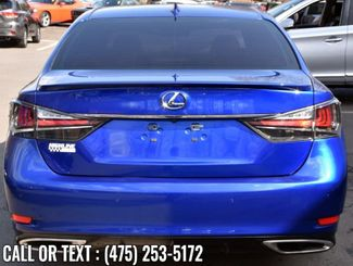 2017 Lexus GS 350 F Sport GS 350 F Sport AWD Waterbury, Connecticut 4