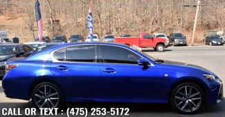 2017 Lexus GS 350 F Sport GS 350 F Sport AWD Waterbury, Connecticut 6