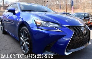 2017 Lexus GS 350 F Sport GS 350 F Sport AWD Waterbury, Connecticut 7
