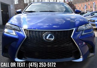 2017 Lexus GS 350 F Sport GS 350 F Sport AWD Waterbury, Connecticut 8