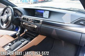 2017 Lexus GS 350 F Sport GS 350 F Sport AWD Waterbury, Connecticut 17